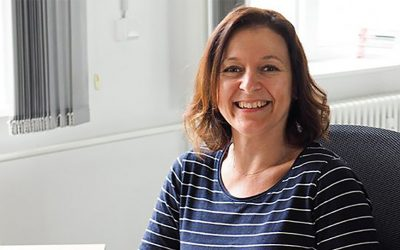 Im Interview: Anne aus der assona-Schadenssachbearbeitung