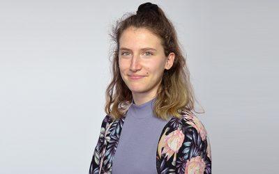 Im Interview: Marilena aus dem Online Marketing