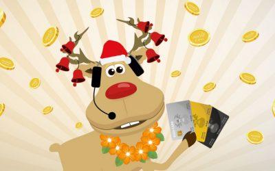 assona-Weihnachtsaktion läuft auf Hochtouren