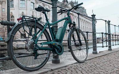 Mobilitätsschutzpaket: assona optimiert Service für E-Bike-Fahrer