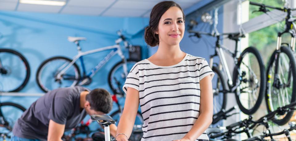 Lohnt sich eine Fahrradversicherung?