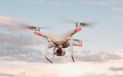 Problem Flugverbotszone: Wenn die Drohne nicht abhebt