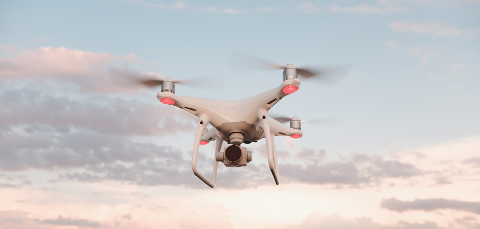 Mit der Drohne in die Flugverbotszone?