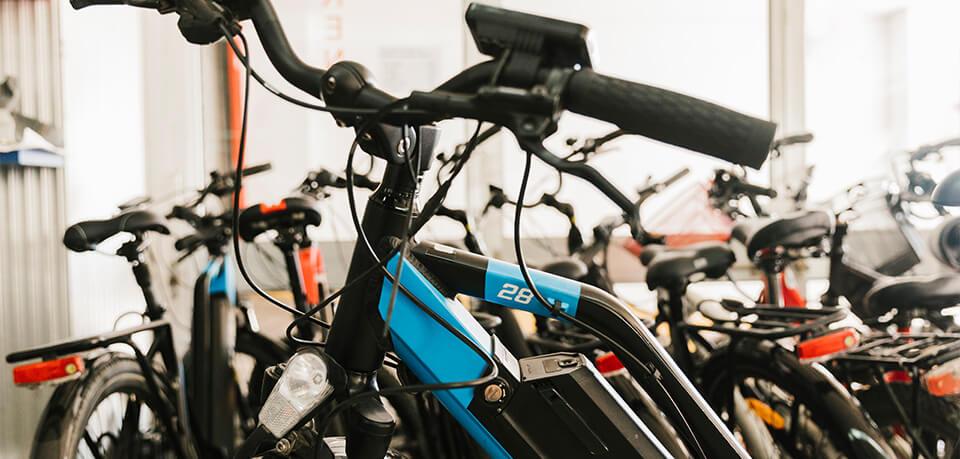 E-Bike: Worauf beim Kauf achten?
