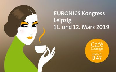 Euronics Kongress: Auf einen Kaffee mit assona