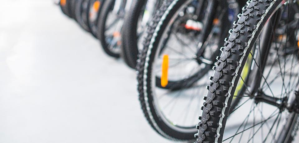 Schutz vor Fahrraddiebstahl