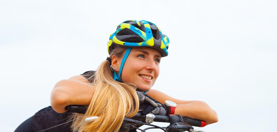 Fahrradhelm: Tipps für den Kauf