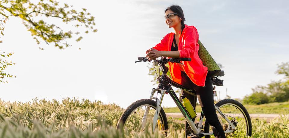 So wird dein Fahrrad frühlingsfit