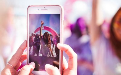 So übersteht das Smartphone jedes Festival