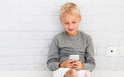 Tipps für Eltern: Wenn sich das Kind ein Smartphone wünscht