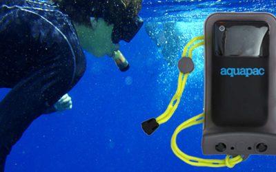 Mit dem iPhone ins Rote Meer?